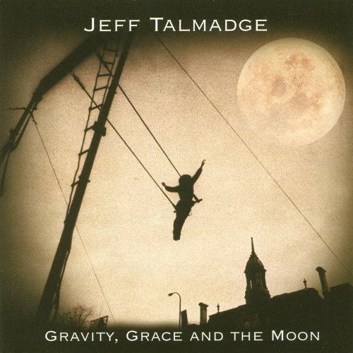 Gravity Grace & the Moon