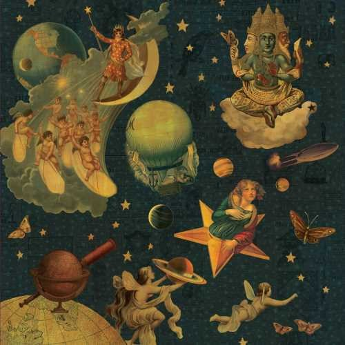 Mellon Collie and The Infinite Sadness [Remastered]
