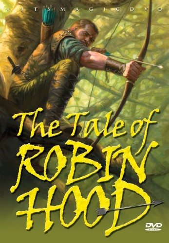 The Tale of Robin Hood