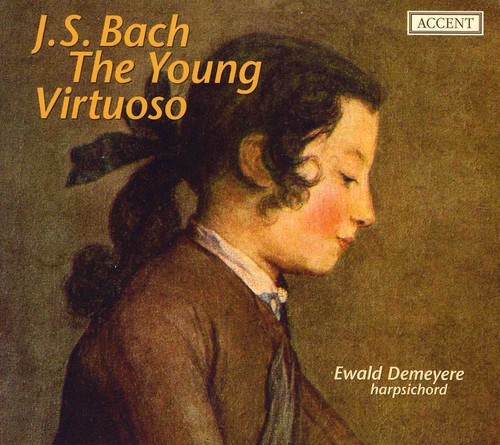 Young Virtuoso