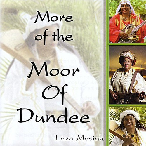 More of the Moor of Dundee