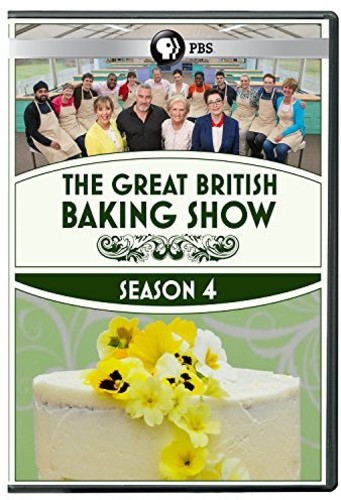 Great British Baking Show: Season 4