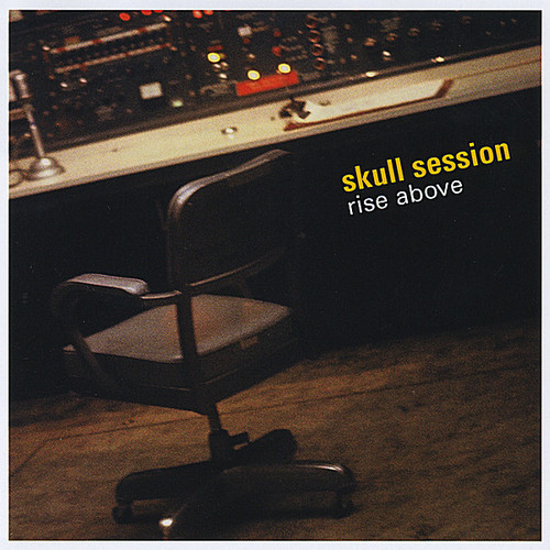 Skull Session/ Rise Above