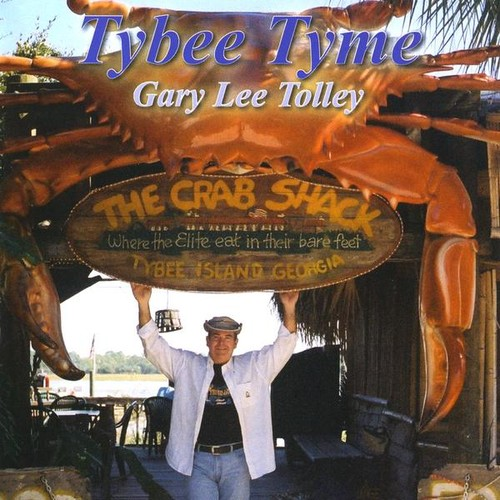 Tolley, Gary Lee : Tybee Tyme