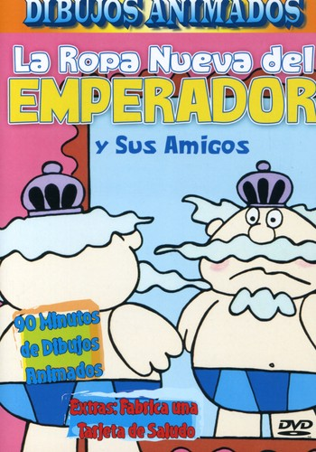 Emperors New Clothes and Friends [Spanish] [Animated]