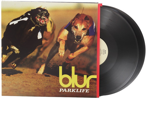Parklife [Limited Edition]
