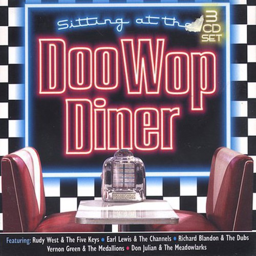 Doo Wop Diner [Box Set]