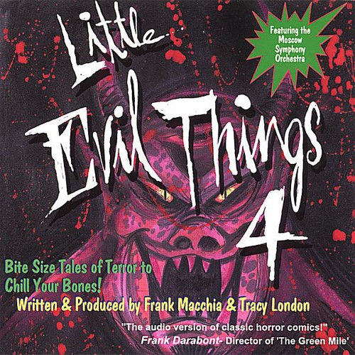 Little Evil Things 4