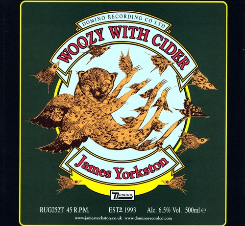Woozy with Cider [Import]
