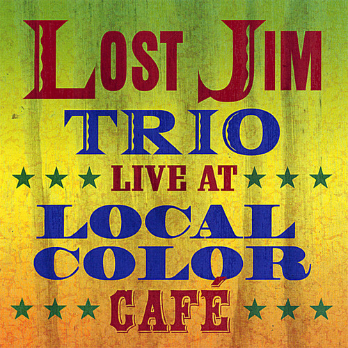 Live at Local Color Cafe