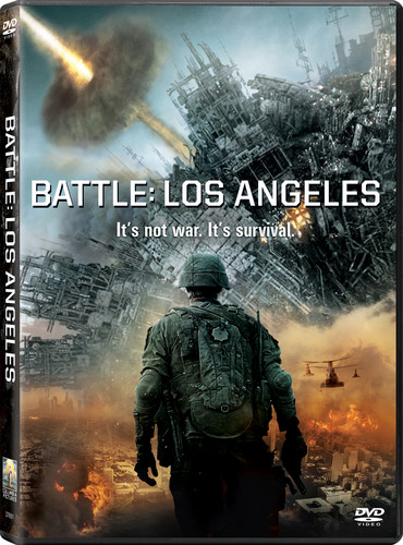 Battle: Los Angeles [Widescreen]