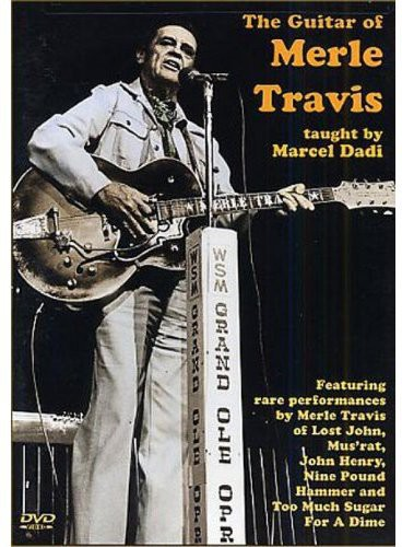 Guitar of Merle Travis