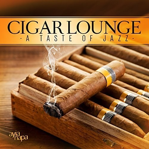 Cigar Lounge - Taste Of Jazz /  Various