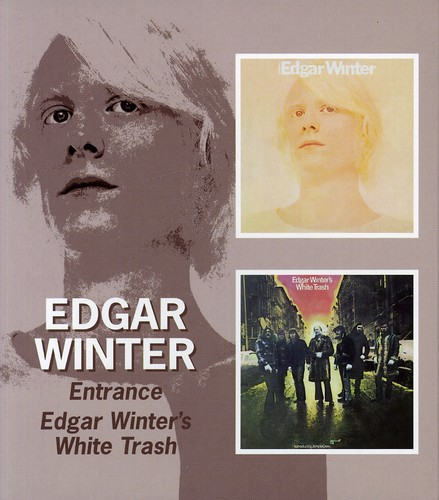 Entrance /  Edgar Winter's White Trash [Import]