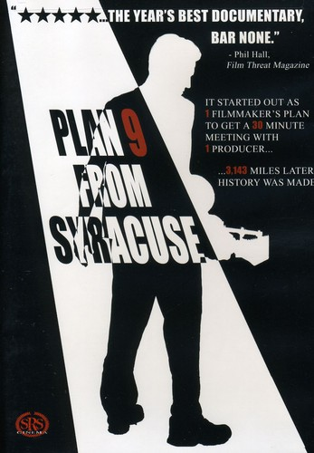 Plan 9 From Syracuse [Documentary]