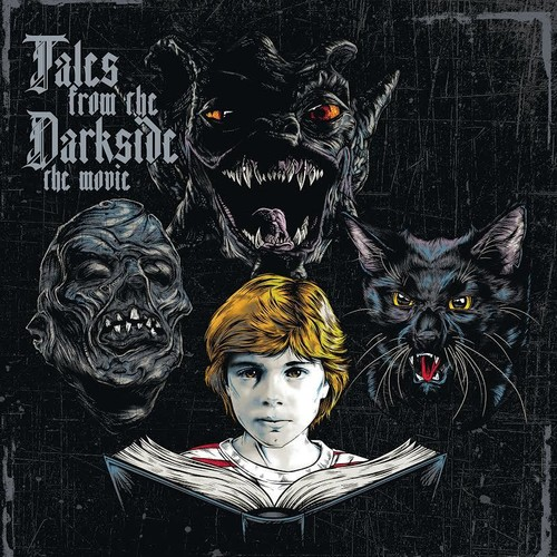 Tales from the Darkside (Original Soundtrack)