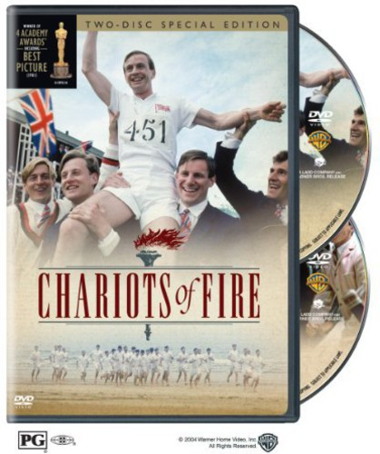 Chariots Of Fire [Special Edition] [Widescreen] [2 Discs]