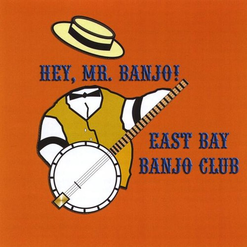 Hey, Mr. Banjo!