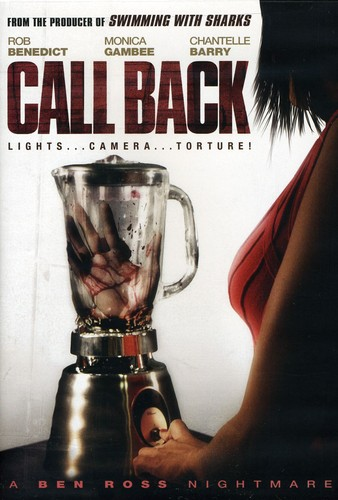 Call Back [WS]