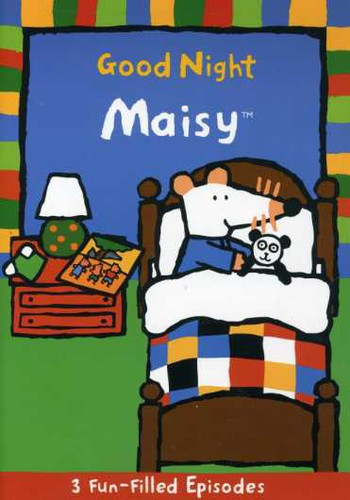 Good Night Maisy