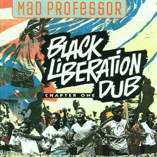 Black Liberation Dub 1 [Import]