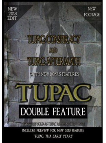 2Pac: Double Feature - Conspiracy & Aftermath