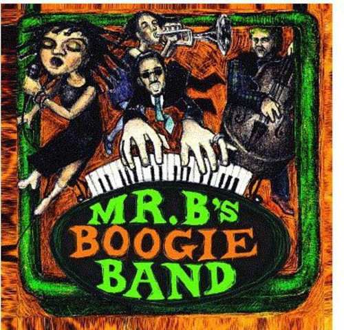 Mr. BS Boogie Band