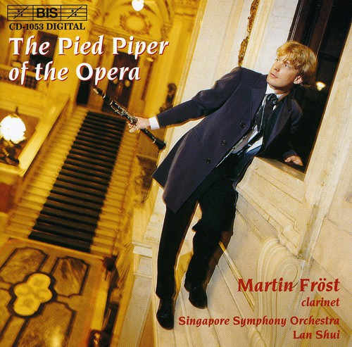 Pied Piper of the Opera /  Various