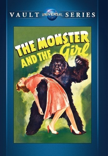 Monster & the Girl
