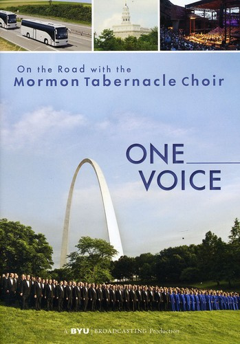 One Voice: On Road with Mormon Tabernacle Choir
