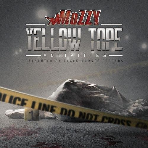 Yellow Tape Activities [Explicit Content]