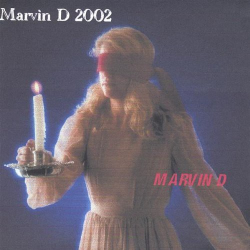 Marvin D 2002
