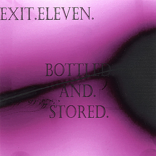 Bottled & Stored EP