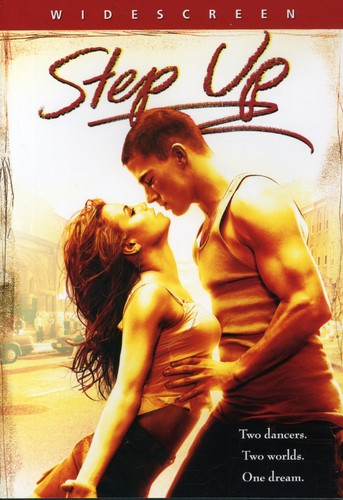 Step Up [Widescreen]