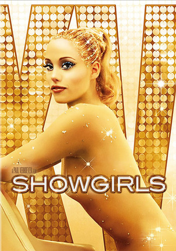 Showgirls [Fully Exposed Edition] [WS] [Sensormatic]