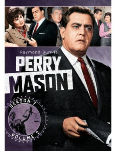 Perry Mason: Season 7 Volume 2