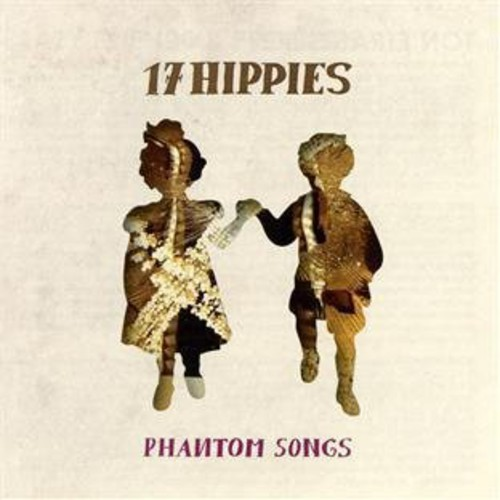 Phantom Songs [Import]