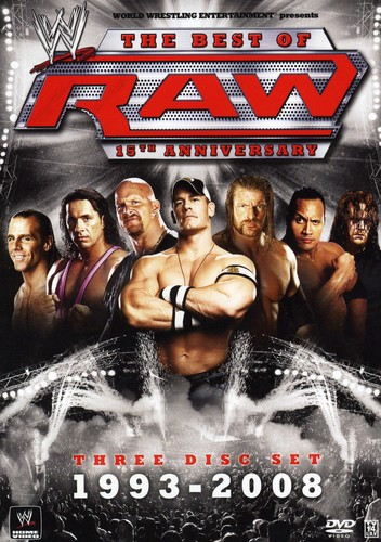 The Best of Raw: 15th Anniversary