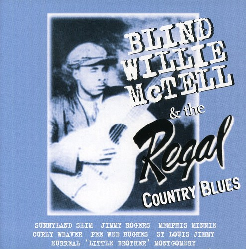 Regal Country Blues
