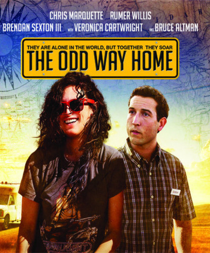 The Odd Way Home