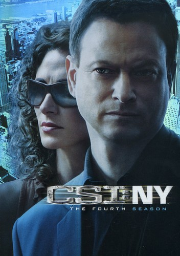 CSI: NY: The Fourth Season