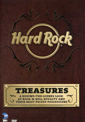 Hard Rock Treasures