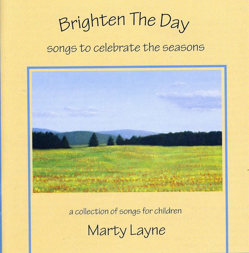 Brighten the Day-Songs to Celebrate the Seasons