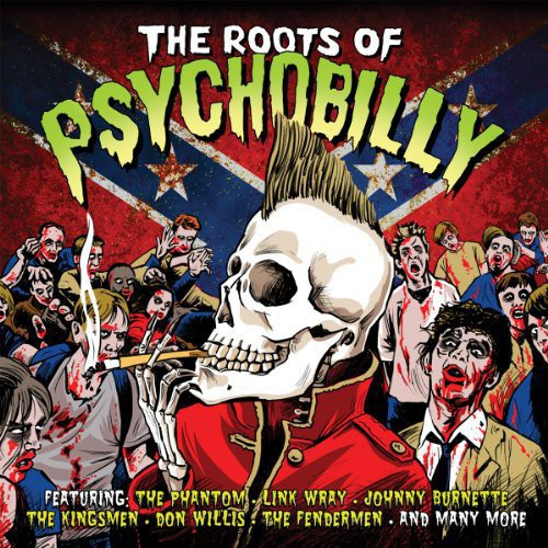 Roots of Psychobilly /  Various [Import]