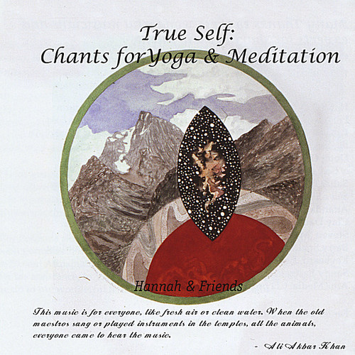 True Self: Music for Yoga & Meditation