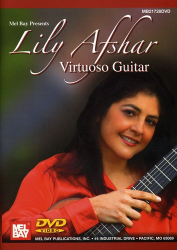 Virtuoso Guitar