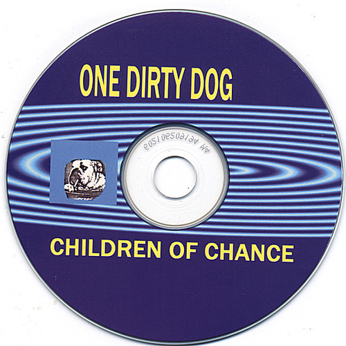 Children of Chance