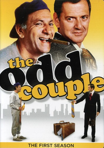 Odd Couple: Season One