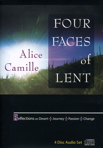 Four Faces of Lent
