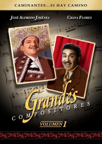 Grandes Compositores 1